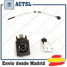 CONECTOR DC Power Jack Socket and Cable Wire SONY VAIO PCG-3A1M