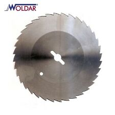 WOLDAR - dönermesser, kreismesser, rundmesser gezahnt (ersatz) HENDI 100 mm.