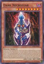 3 x Dark Necrofear (DPRP-EN040) - Common - Near Mint - 1st Edition