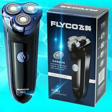 Flyco FS362 3D Rotary Men's Electric Shaver Razor Three Heads Rechargeable Razor
