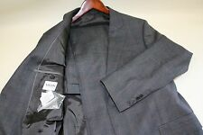 Armani Collezioni G Line  Two Button Suit Size 42 R