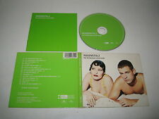 ROSENSTOLZ/DIE SCHLAMPEN SIND MÜDE(POLYDOR/0653792)CD ALBUM