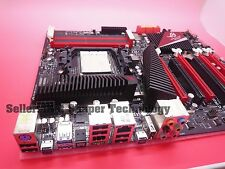 *NEW* ASUS CROSSHAIR IV FORMULA Socket AM3 ATX MotherBoard AMD 890FX