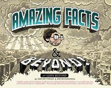 Amazing Facts and Beyond-ExLibrary