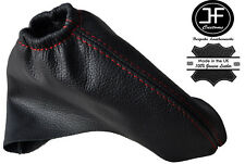 RED STITCH MANUAL LEATHER E BRAKE BOOT FITS FORD CONTOUR SE & SVT 1998-2000