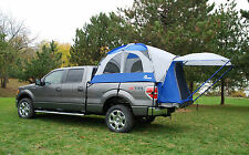 Napier Sportz Truck Tent for Mid Size Short Bed Pickup 2 Person  Camping 57077