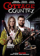 Cottage Country (2014) USED VERY GOOD DVD