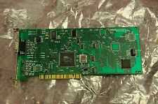 B & B Electronics RS-422  RS-485 RS-232 3PCISD1A Serial Interface Card