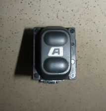 PEUGEOT 607 CONTROL SWITCH PANEL WINDOW