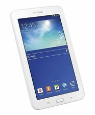 Samsung Galaxy Tab 3 Lite 8GB Wi-Fi 7-inch Tablet SM-T110 White Great Price
