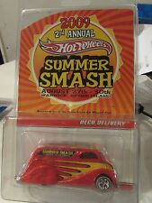 Hot Wheels Real Riders 2009 Summer Smash Deco Delivery