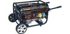 NEW 4KVA 4 Stroke petrol Generator with fly lead & 1ltr of oil NEW free delivery