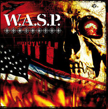 W.A.S.P. - Dominator [New CD]
