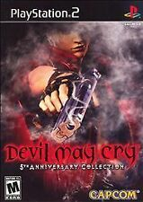 Devil May Cry (5th Anniversary Collection) by Capcom