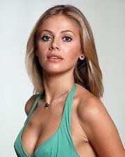 """Britt Ekland James Bond 007 10"""" x 8"""" Photograph no 23"""