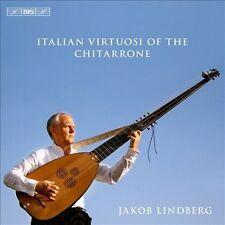 Italian Virtuosi of the Chitarrone, New Music