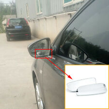 2pcs Car HD Blind Spot Mirrors Side Rear View Convex 360 Wide Angle New