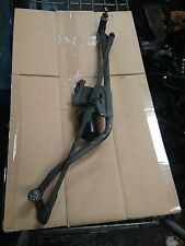 VW TRANSPORTER T4 1.9 DIESEL 1996 1X FRONT WIPER MOTOR AND LINKAGE 702955113A