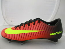 Nike Mercurial Vortex SG Football Boots Mens   UK 6 US 7 EUR 40 Ref 3858*