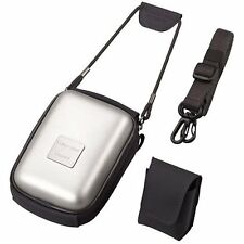 *SALE*NEW GENUINE SONY LCM-WA  carrying case for DSC-W1