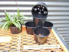 FAON FERN/Orchid 150mm Port squat Pots, the original and the best.