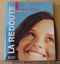 ▬► Catalogue LA REDOUTE Printemps Eté 2002  Mode Vintage Fashion TBE