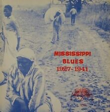 MISSISSIPPI BLUES 1927-1941 Son House-Skip James YAZOO Sealed 180 Gram Vinyl LP