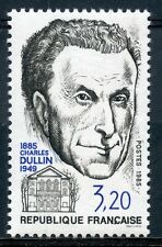 STAMP / TIMBRE FRANCE NEUF N° 2390 ** CHARLES DULLIN