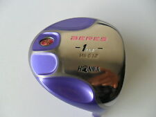 HONMA® Ladies DriverHead: Beres ML512 3Star Titanium (Head Only)