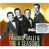 The Four Seasons - Jersey Beat (The Music of Frankie Valli & the Four...