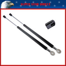 FORD EXPEDITION REAR WINDOW GLASS HATCH LIFT SUPPORTS SHOCKS STRUTS ARMS PROPS