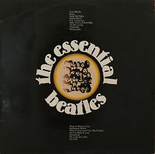 THE BEATLES The Essential Beatles LP TVSS-8. 1972 Australia / NZ Release