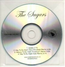 (467K) The Sugars, Gossip - DJ CD