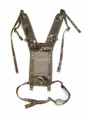 NEW - PLCE Multicam MTP Daysack Side Pouch Yoke - Complete with Link Straps