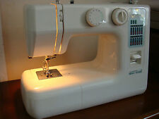 Janome new home sewing machine & pédale-modèle JD-1822 & manuel d'instruction