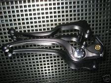 Paar LENKERHEBEL BREMSHEBEL KUPPLUNGSHEBEL schwarz Suzuki SV650 SV 650 S Neuware
