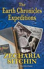 The Earth Chronicles Expeditions Softcover Book Zecharia Sitchin ancient mystery