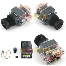 Foxeer XAT650M 600TVL 2.8mm Super HAD CCD HS1177M Camera for FPV Quad QAV Race