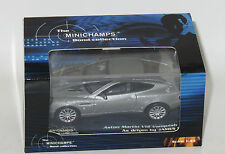 1/43 Aston Martin V12 Vanquish  James Bond    Die Another Day - Release
