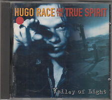 HUGO RACE + TRUE SPIRIT - valley of light CD