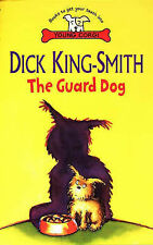 The Guard Dog (by Myself Book), Dick King-Smith