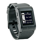 """""""NEW 2016"""" CALLAWAY SYNC GOLF GPS WATCH +DISTANCES TO HAZRADS +30,000 COURSES"""