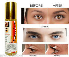 Genive Hair Growth Stimulating Serum Natural Thicker Mustache Eyebrow Eyelash
