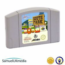 South park (N64) (Cartridge Only) **GREAT CONDITION**
