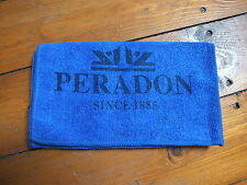 Peradon Snooker or Pool Cue towel. New Micro fibre version.