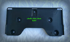 For 2005-2010 CHEVROLET COBALT 05-10 FRONT BUMPER LICENSE PLATE HOLDER BRACKET