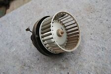 1963-74 Chrysler, Plymouth, Dodge, Imperial Heater Blower Motor & Fan Assembly