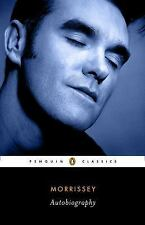 Autobiography by Steven Patrick Morrissey (2014, Paperback)