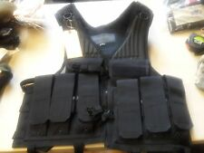 Blackhawk Tactical Vest / Plate Carrier- Ne* Cond. - Military Surplus