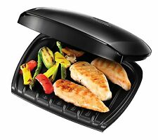 George Foreman Grill 18870 5 Portion Grill By George Forman ONLY £29.99